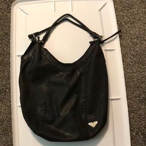 Black Roxy bag